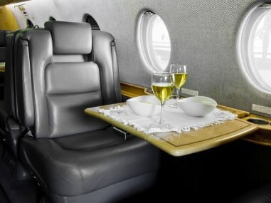 Charter a jet charter, like a Challenger 604, Falcon 900 or Gulfstream III or IV or treat yourself to a G-550. JetVizor provides costs and pricing estimates for charter flights--check out our reviews!.