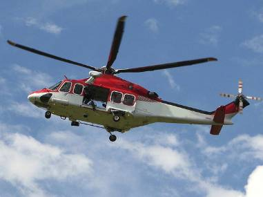 JetVizor is not a provider of emergency helicopter charter operational service. We are an air charte